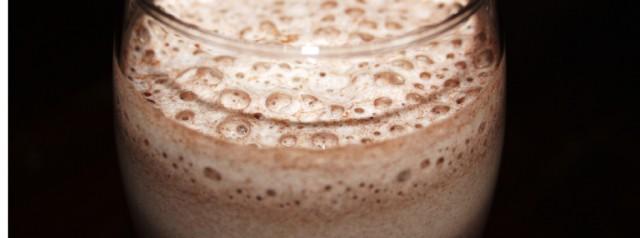 Kakao smoothie