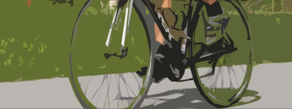 Sommer = Sykkel