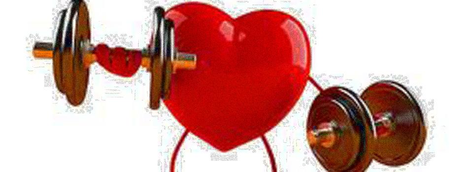 sterkt hjerte