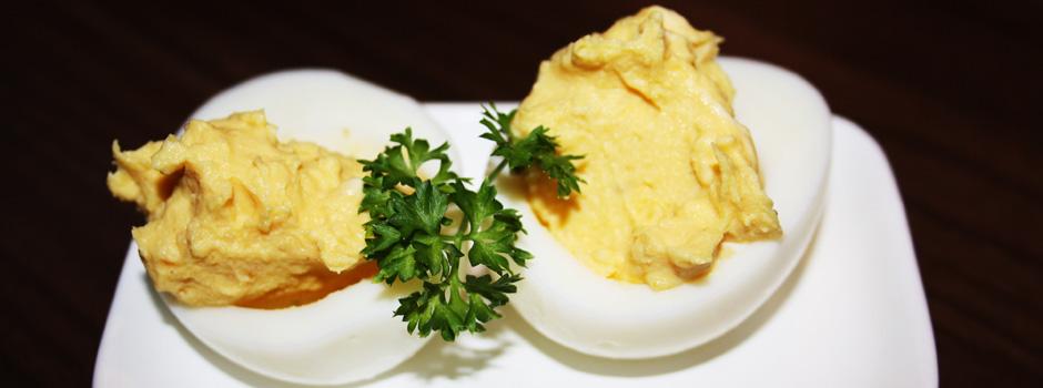 Djevel-egg
