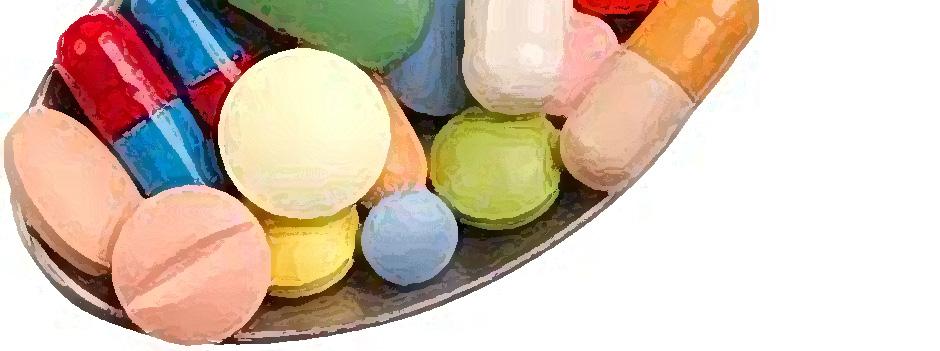 Hva er vitaminer, mineraler og sporstoffer?