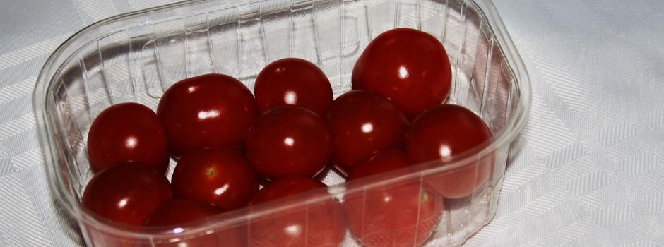 Tomater og smør!