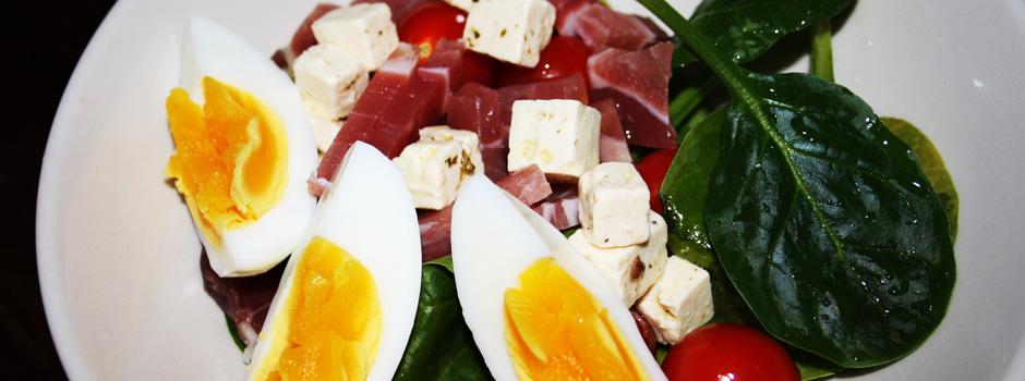 egg-og-spinat