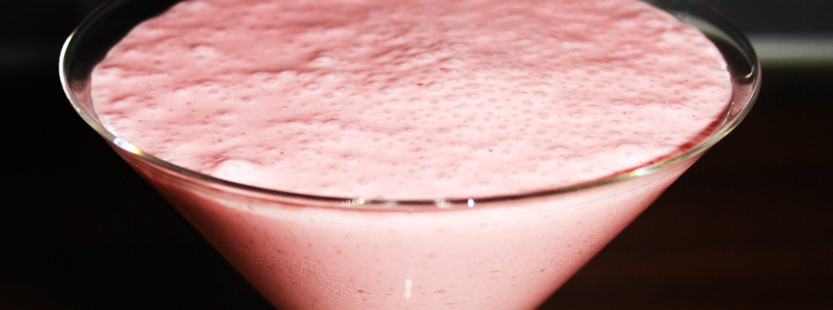 Barnas Super-smoothie!